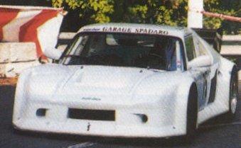 François Spadaro