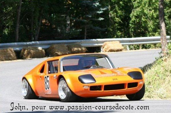 Christophe Arnoux